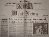 West Headline
